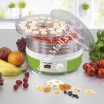 Уред за сушене на храна GourmetMaxx