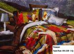 Спално Бельо - 3 части - Модел N4573