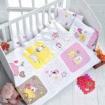 Детски Спален Комплект - Модел S3863
