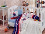 Детски Спален Комплект + Одеало - Модел S4753