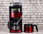 Кафемашина GourmetMaxx 1050W + Подарък: Термо Кана (втора ръка) - Код V1032