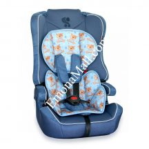 СТОЛ ЗА КОЛА EXPLORER 9-36KG BLUE CUTE BEARS - Код L11346