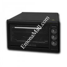 Готварска печка - фурна ASEL AL AF 0023, 1100W, 33 литра - Код G8214