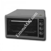 Готварска печка - фурна ASEL AL AF 0023, 1100W, 33 литра - Код G8215
