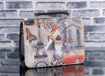 Дамска Кожена Чанта - Модел D3003