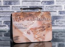 Дамска Кожена Чанта - Модел D3005