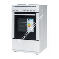 Готварска печка Diplomat DPL – 504, 53 L, енергиен клас А - Код G7067