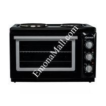 Готварска печка Diplomat DPL-BS 20, 38 L - Код G7059