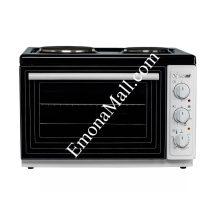 Готварска печка Diplomat DPL-BW 20, 38 литра - Код G7061