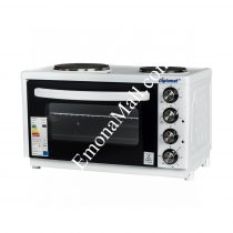Готварска печка Diplomat M 20, 24 литра  - Код G7058