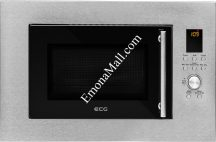 Микровълнова фурна ECG MTD 2390 VGSS - Модел G5036