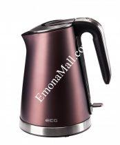 Кана за вода ECG RK 1795 ST Chocco - Модел G5056