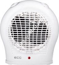 Вентилаторна печка ECG TV 30 White - Модел G5002