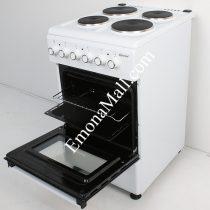 Голяма готварска печка Diplomat FI 5060EW - Код G7066
