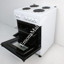 Голяма готварска печка Diplomat FI 6060EGEFW - Код G7068