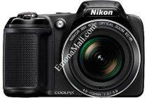 Фотоапарат Nikon Cooplix L340 - Код G11000