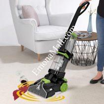 Уред за почистване на килими и тапицерии