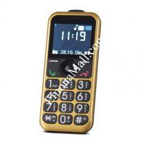 Мобилен телефон за възрастни хора EasyMaxx