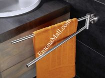 Закачалка за хавлиени кърпи