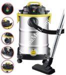 Прахосмукачка за сухо и мокро почистване 1800W - Код G1706