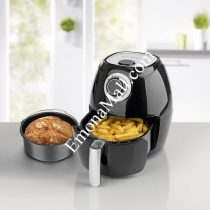 Фритюрник за здравословно готвене + кошница за печене на хляб - Код G1716