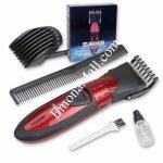 Машинка за подстригване и бръснене - Код G1875