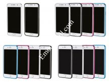 Силиконов гръб за телефон Samsung (2бр.) - Код G1906