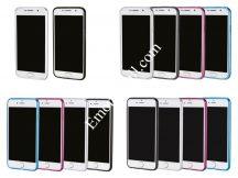 Силиконов гръб за телефон Iphone (2бр.) - Код G1907