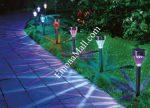 Соларни лампи EasyMaxx (10бр.) - Код G1920