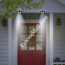 Соларни лампи EasyMaxx (3бр.) - Код G1924