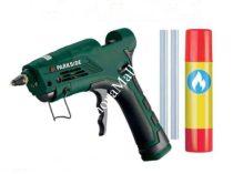 Пистолет за силикон с газ Parkside - Код G1930