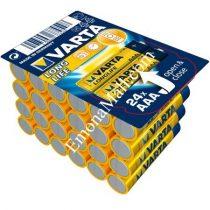Батерии VАRTA AАA - Код G1962