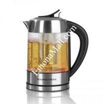 Кана с филтър за чай GourmetMaxx 2200W - Код G1987