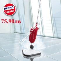 Уред за почистване с пара CleanMaxx 1300W 3в1 - Код G2005