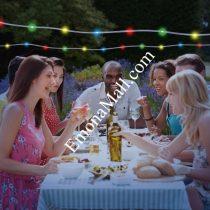 Светещ LED маркуч - Код G2010