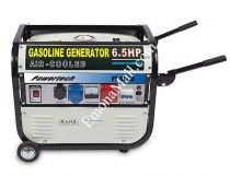 Бензинов генератор PowerTech 2000W - Код G2026