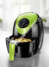 Фритюрник за здравословно готвене GourmetMaxx 2.5L - Код G2067