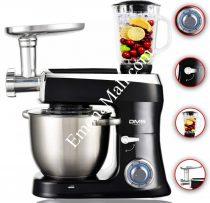 Кухненски робот 3в1 7.5л, 2100W - Код G2089