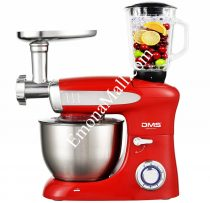 Кухненски робот 3в1 6.5л, 1900W - Код G2090