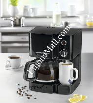 Кафемашина GourmetMaxx 800W, 1.25л - Код G2105