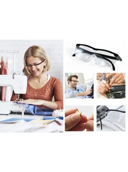 Увеличителни очила с лупа EasyMaxx - Код G2114