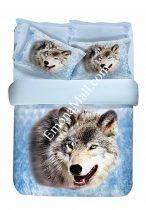 Спален 3D Комплект от Бамбуков Сатен - S3347