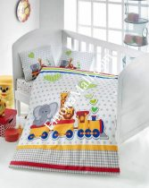 Детски Спален Комплект - Модел S3859