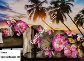 Горен Плик 3D - Модел S3999