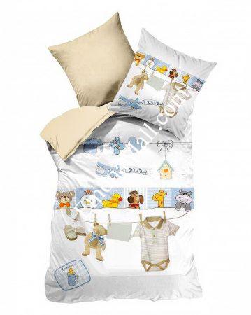 Детски 3D Спален Комплект - Модел S4293