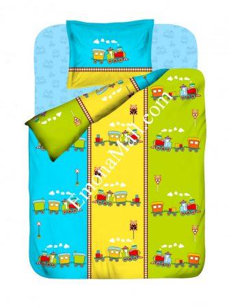 Детски Спален Комплект - Модел S4737