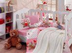 Детски Спален Комплект + Одеало - Модел S4752
