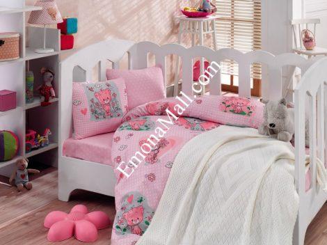 Детски Спален Комплект + Одеало - Модел S4755