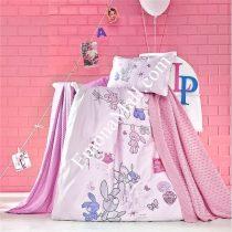 Детски Спален Комплект + Одеало - Модел S4764