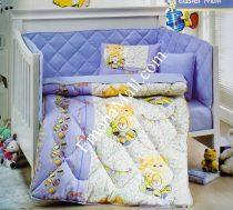 Детски Спален Комплект - Модел S4869